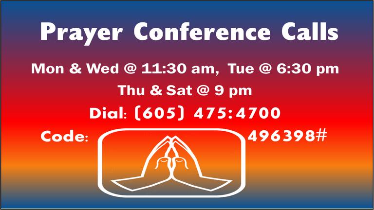 CONF PRAYER CAROUSEL 2