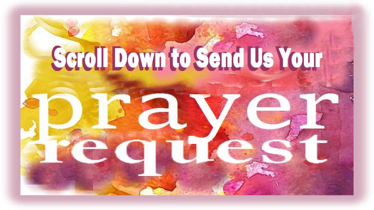 SCROOL 4 PRAYER